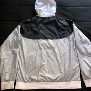 Nike Jackets & Coats - Men's Nike Windrunner hooded jacket. Size L